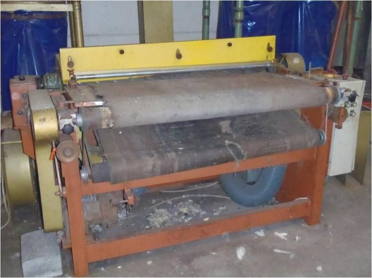 Shearing machines - Selbeck - PSM
