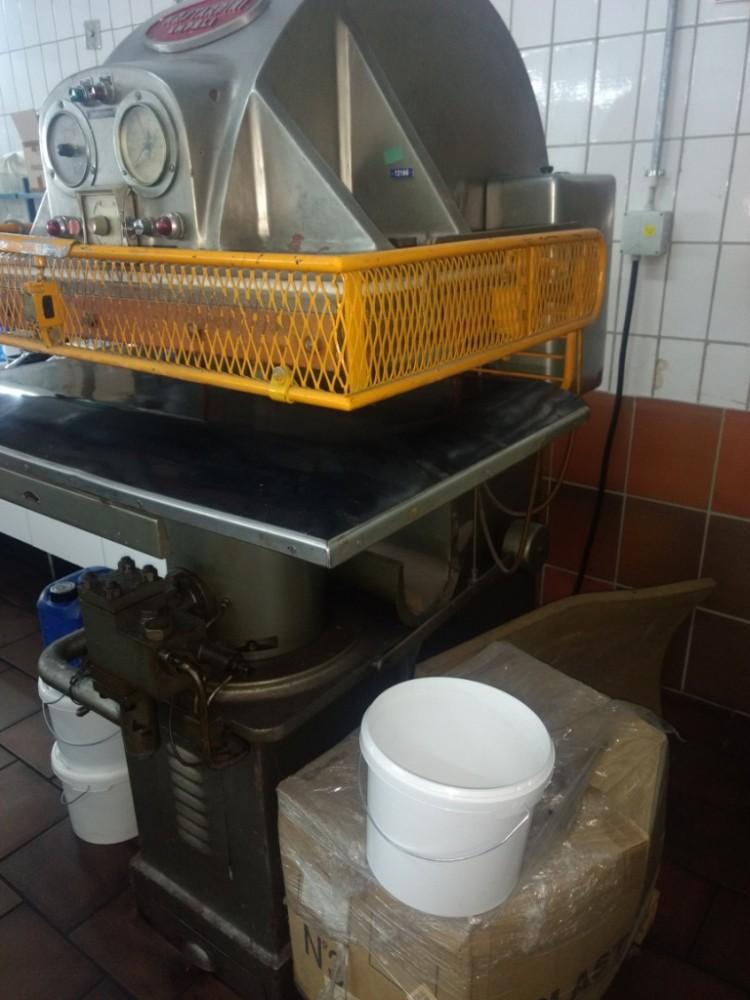 Presses, Ironing & Embossing - Mostardini - T72