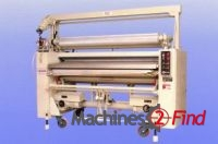 Roller coating machines - Gemata - Rotacoat MTRN 1800/1