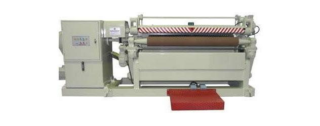 Fleshing machines - Tas Makina - Fleshing