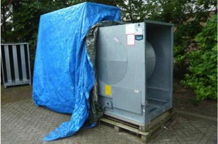Vacuum driers - Evapco - LPT-316