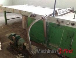 Curtain coating machines - Kueny - IGM1K 1.8 / 3.3
