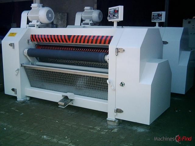 Fleshing machines - RM - E 1600
