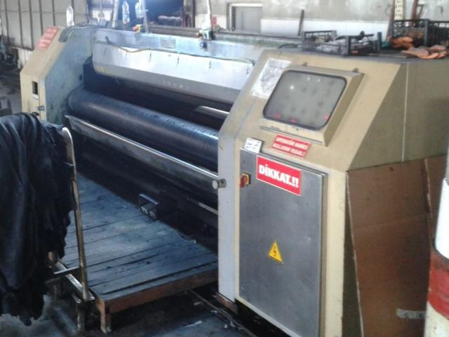 Sammying & Setting-out machines - CM - RAL/PS