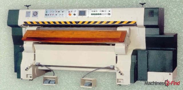Shaving machines - ITM - R-1800
