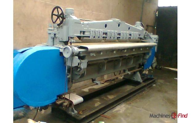 Splitting machines - Svit - 07567 P1
