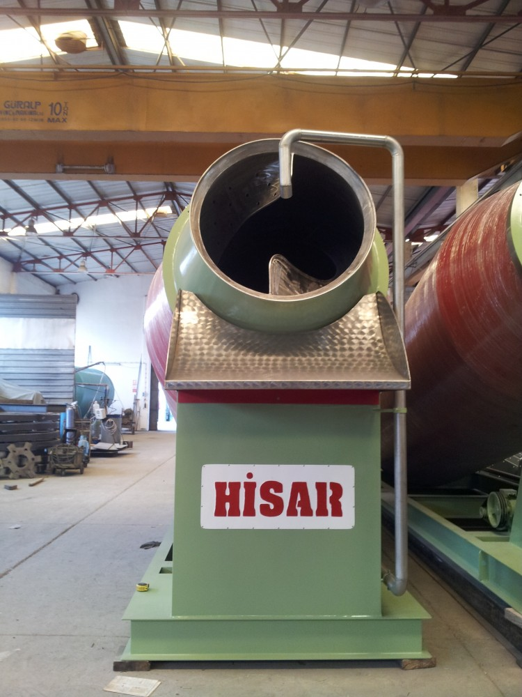 Mixers - Hisar - Stainless Steel Mixer